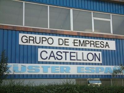 Castellón presenta concurs de creditors.