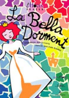 Espectacle infantil al Teatre Auditori amb La bella dorment.