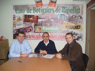 Ripollet serà present als Jocs Mundials de Policies i Bombers 2009.