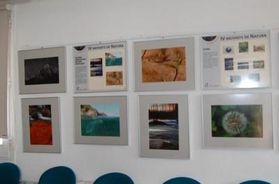 La Casa de Natura presenta Instants de Natura.