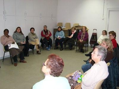 La Regidoria de Polítiques d'Igualtat organitza el taller 'Vídeo en 1 minut' .