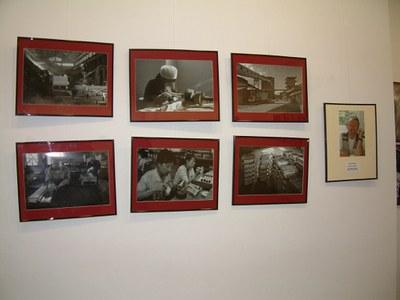 L'Espai Martinet acull 'Imatges de la Xina'.