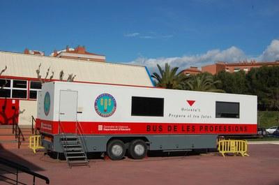 El Bus de les Professions torna a Ripollet.