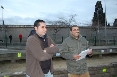 El Compromís per Ripollet demana la retirada de les fustes amb creosota dels parcs de Ripollet.