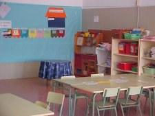 La preinscripció escolar es farà enguany als centres educatius.