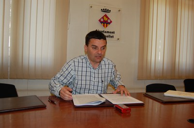 Acords de la Junta de Govern Local del 18 de març.
