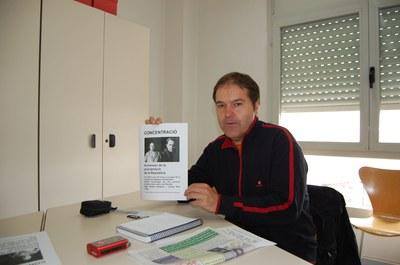 La comissió en Memòria de les Víctimes del Feixisme recorda als alcaldes democràtics de Ripollet.