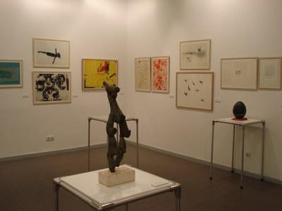 'L'estamperia de Monsier Perignon' al Centre Cultural.