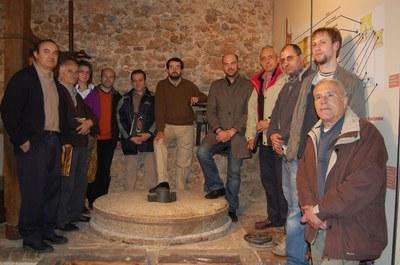 Es presenta l'entitat local Ripollet: Història i Imatge.