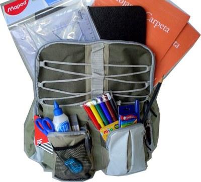 Darrers dies per sol·licitar les beques per menjador escolar, llibres i material .