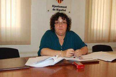 L'Ajuntament rep el suport de la Diputació per fer front les urgències socials.