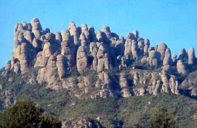 Nova edició de la caminada Ripollet-Montserrat.