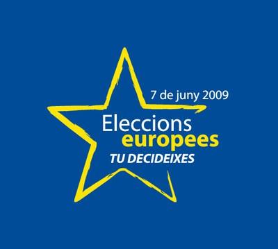 Aquesta setmana es pot comprovar el dret a vot per a les properes europees.