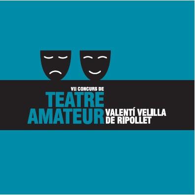 Convocat el 7è Concurs de Teatre Amateur Valentí Velilla.