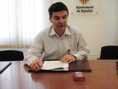 Acords de la Junta de Govern Local del 29 d'abril de 2009.