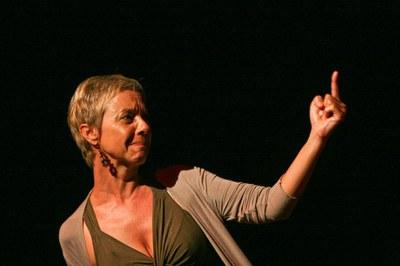 El Teatre Auditori presenta 'M. de Roig: paraules d'avui'.