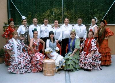 Se celebra la IIa Trobada de Coros Rocieros.