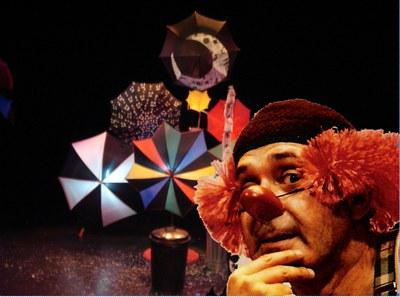 El circ de Marcel Gros al Teatre Auditori.