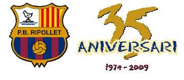 La Penya Barcelonista de Ripollet celebra el seu 35è aniversari amb una arrossada.
