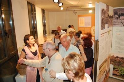 Ripollet s'adhereix al Dia Internacional dels Museus amb diverses activitats.