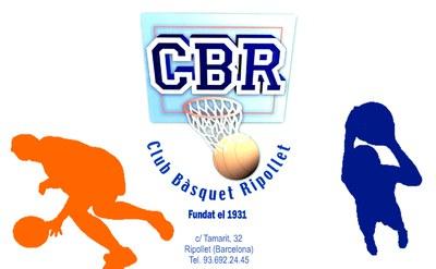 El Club Bàsquet Ripollet busca jugadors per l'equip sub-21.