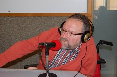 INFO número 100 a Ripollet Ràdio: 16 d'octubre de 2009.