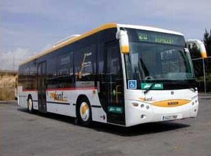 Servei especial de bus gratuït al Cementiri de Collserola.