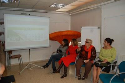 Medi Ambient presenta un calendari sostenible pel 2010.