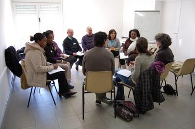 Se celebra la 2a Jornada de Participació al barri de Can Mas.