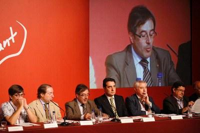 Ripollet aplicarà la retallada salarial als càrrecs electes.