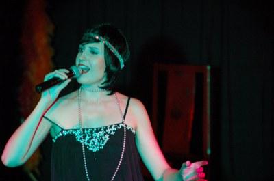 FM'10 Dilluns 30 d'agost.Little Night Cabaret a Ripollet.