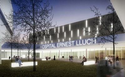 El govern municipal sol·licita al PP es posicioni definitivament vers l'Ernest Lluch.