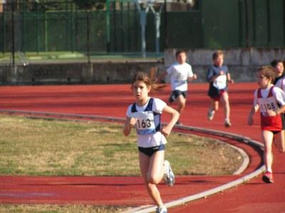 La RUA participa a la marató solidària de TV3.