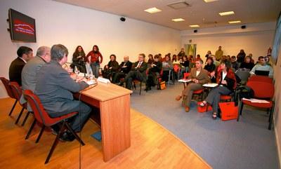 El Consell Comarcal posarà en marxa el Servei de mediació comunitària del Vallès Occidental .