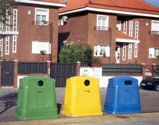 La recollida selectiva a Ripollet continua creixent aquest any.