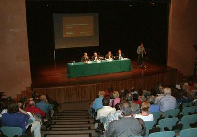 La Comissió de la C-58 es tornarà a reunir amb la Generalitat.