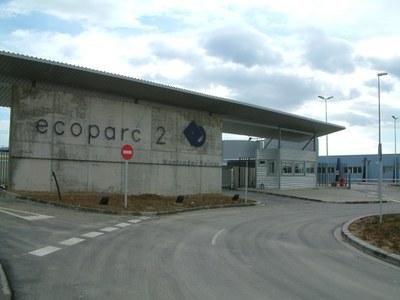 El Compromís per Ripollet afirma que l'Ecoparc no recicla.