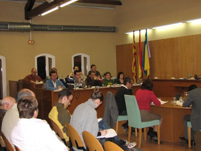 El COP-CpR critica la manca de diàleg de Joventut.