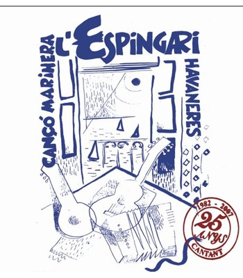 L'Espingari torna al Centre Cultural.