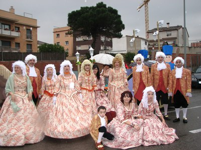 El 31 de gener finalitza el període d'inscripcions pel Carnaval 2008.