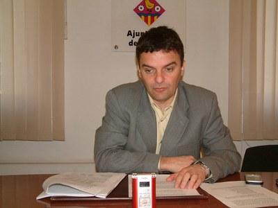 Acords de la Junta de Govern Local del 23 de gener de 2008.