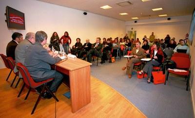 Noves accions socials al Vallès.
