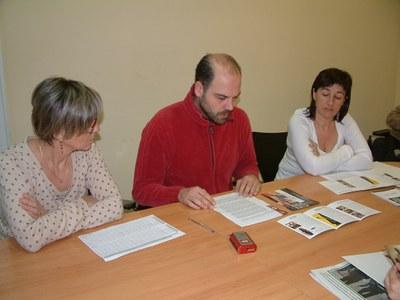 El Patronat de Cultura presenta la programació de la Sala d'Art del Centre Cultural.