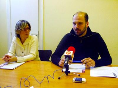 Arrenca una nova edició del Concurs de Teatre Amateur Valentí Velilla de Ripollet.