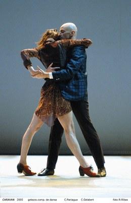 Cesc Gelabert realitzarà una estrena molt especial, a Ripollet.