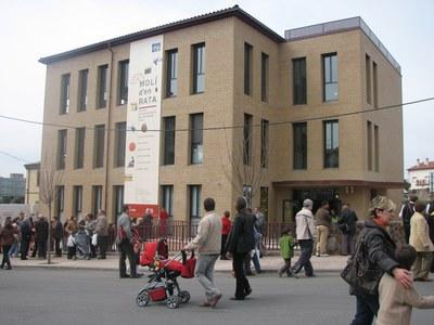 El CIP ja forma part de la Xarxa de Museus Locals de la Diputació.