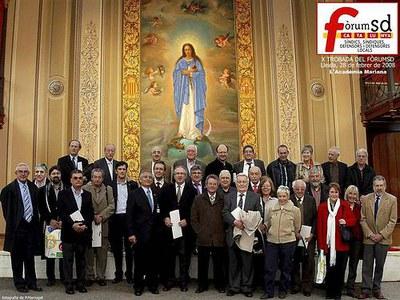 Els Síndics locals de Catalunya es reuneixen a Lleida.