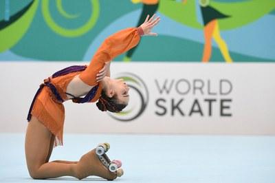 Fotos: Raniero Corbelletti/World Skate/CPA Ripollet.