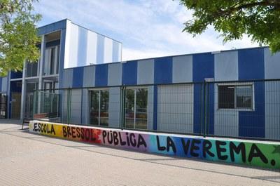 L'Ajuntament de Ripollet aprova la tarifació social a les Escoles Bressol Públiques.