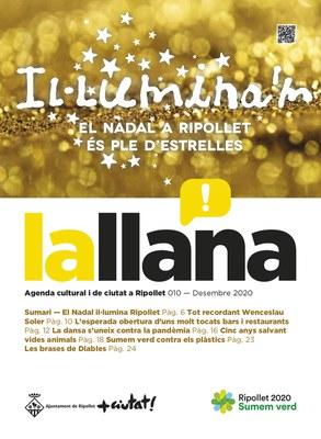 Revista lallana núm. 010 - desembre de 2020